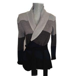 Limited Sweater, Multi color grey/black, Medium